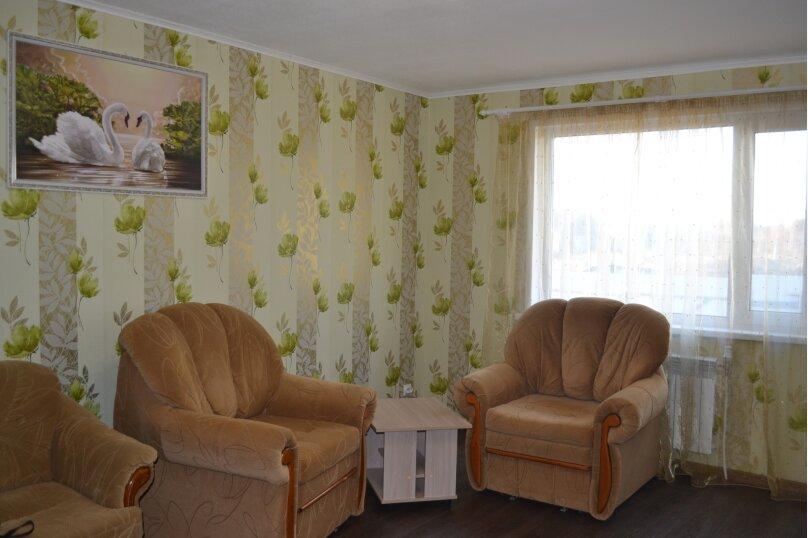 Дом, 120 кв.м. на 6 человек, 3 спальни, Зивчальская улица, 32а, Ильинский, Карелия - Фотография 11
