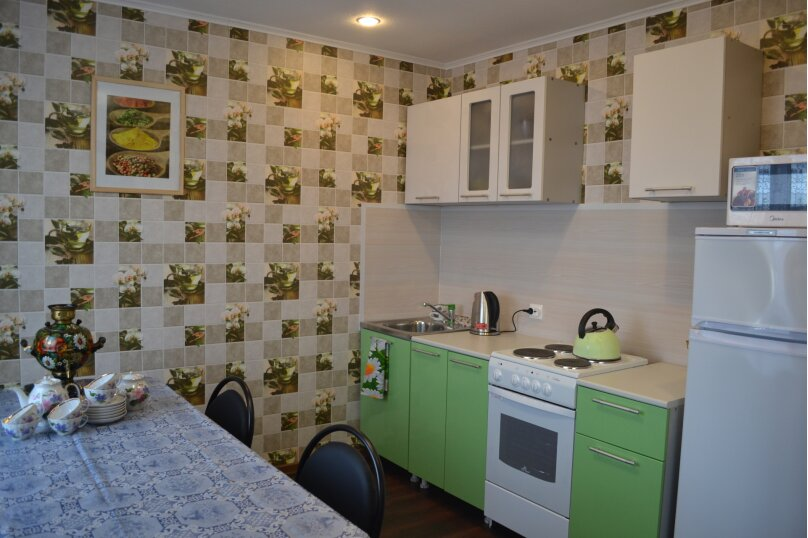 Дом, 120 кв.м. на 6 человек, 3 спальни, Зивчальская улица, 32а, Ильинский, Карелия - Фотография 15