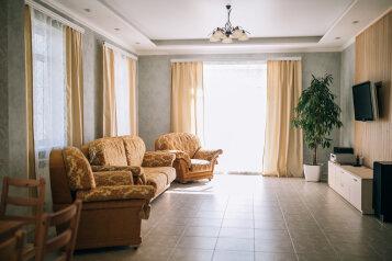 Дом, 140 кв.м. на 10 человек, 4 спальни, улица Солнечная, 11, Банное - Фотография 3