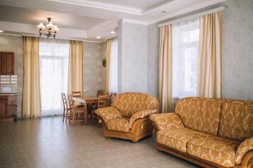 Дом, 140 кв.м. на 10 человек, 4 спальни, улица Солнечная, 11, Банное - Фотография 4