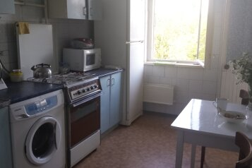 2-комн. квартира, 72 кв.м. на 4 человека, улица Ленина, 6, Адлер - Фотография 1