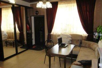 Коттедж (две спальни, гостинная-столовая), 80 кв.м. на 8 человек, 2 спальни, Ильича, Лазаревское - Фотография 1