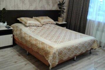 Коттедж (две спальни, гостинная-столовая), 80 кв.м. на 8 человек, 2 спальни, Ильича, Лазаревское - Фотография 3