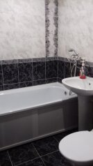 1-комн. квартира, 34 кв.м. на 4 человека, проспект Чонкушова, 13, Элиста - Фотография 4