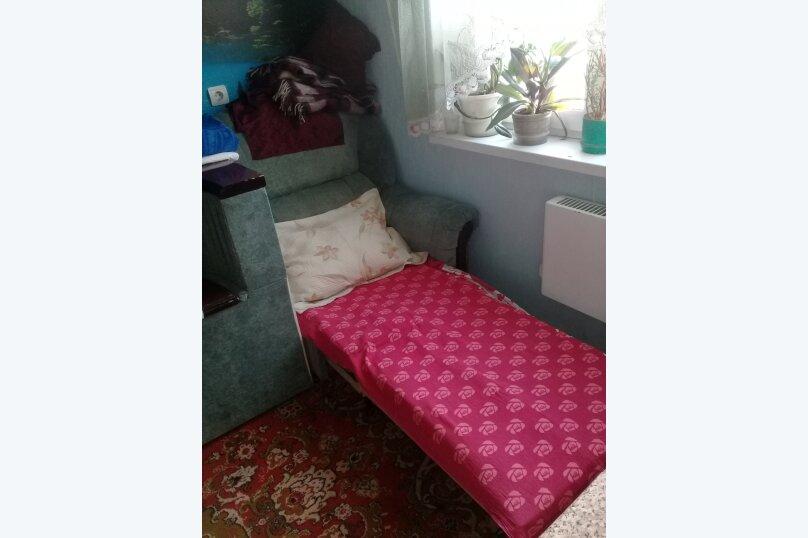 2-комн. квартира, 71 кв.м. на 5 человек, Шагольская улица, 6А, Челябинск - Фотография 4