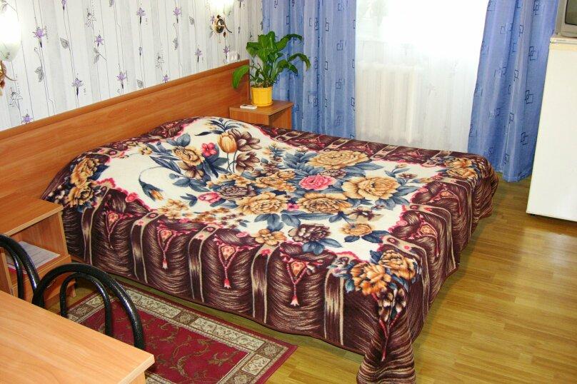 """Гостиница """"Чайка"""", Мирная улица, 23 на 19 номеров - Фотография 37"""