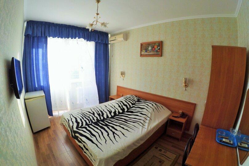 Стандарт 1 кровать, Мирная улица, 23, Анапа - Фотография 1