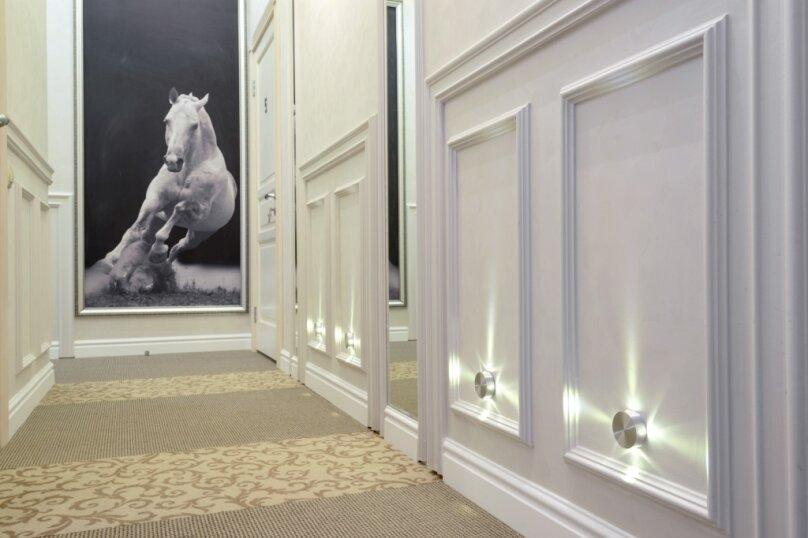 """Бутик-отель """"Silver Horse"""", Владимировская улица, 4 на 5 номеров - Фотография 10"""