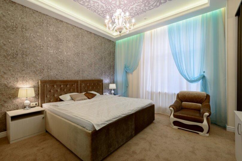 """Бутик-отель """"Silver Horse"""", Владимировская улица, 4 на 5 номеров - Фотография 21"""