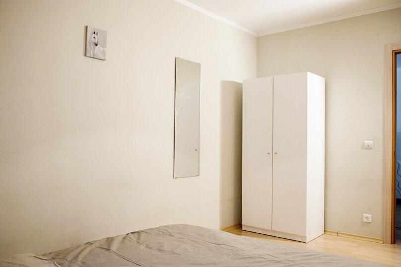3-комн. квартира, 75 кв.м. на 9 человек, Ладожская улица, 13, Москва - Фотография 11