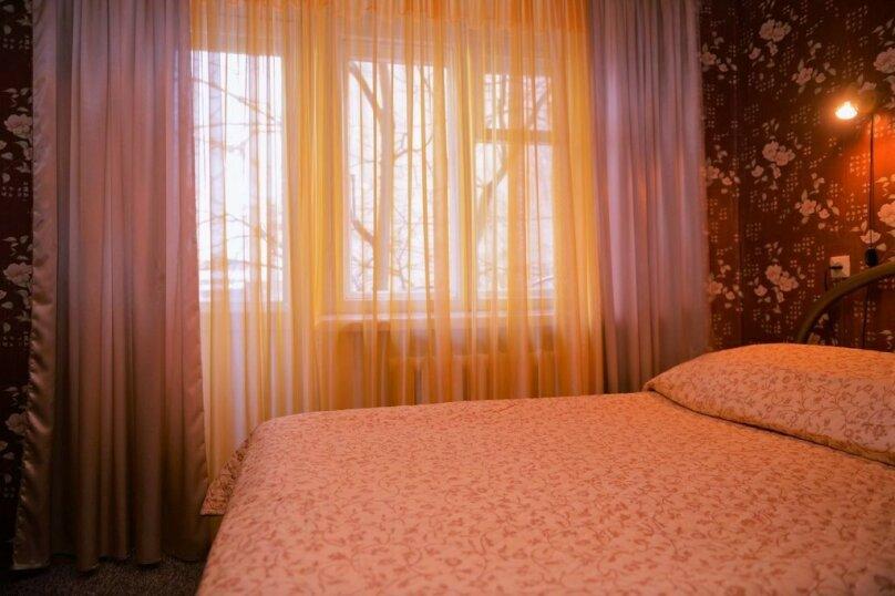 1-комн. квартира, 32 кв.м. на 4 человека, улица Чайковского, 78/19, Ярославль - Фотография 2