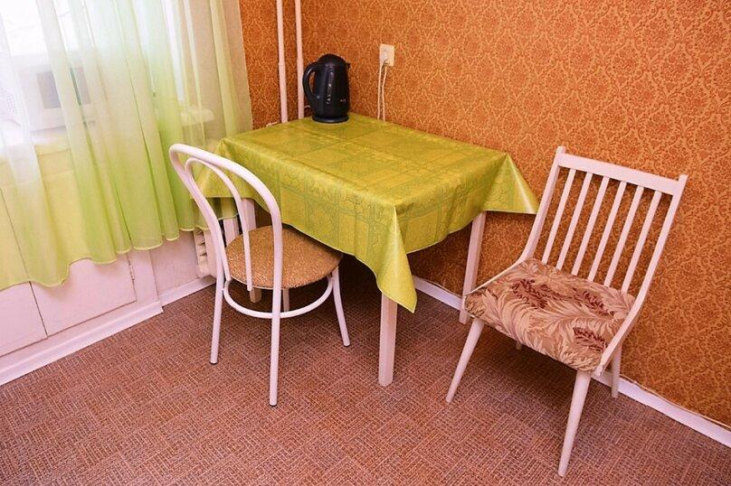 1-комн. квартира, 32 кв.м. на 4 человека, улица Чайковского, 78/19, Ярославль - Фотография 4