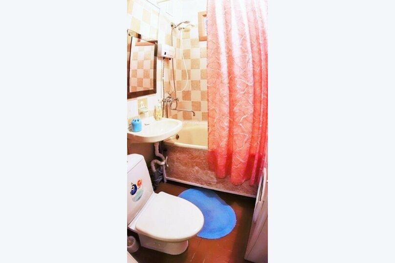 1-комн. квартира, 32 кв.м. на 4 человека, улица Чайковского, 78/19, Ярославль - Фотография 7