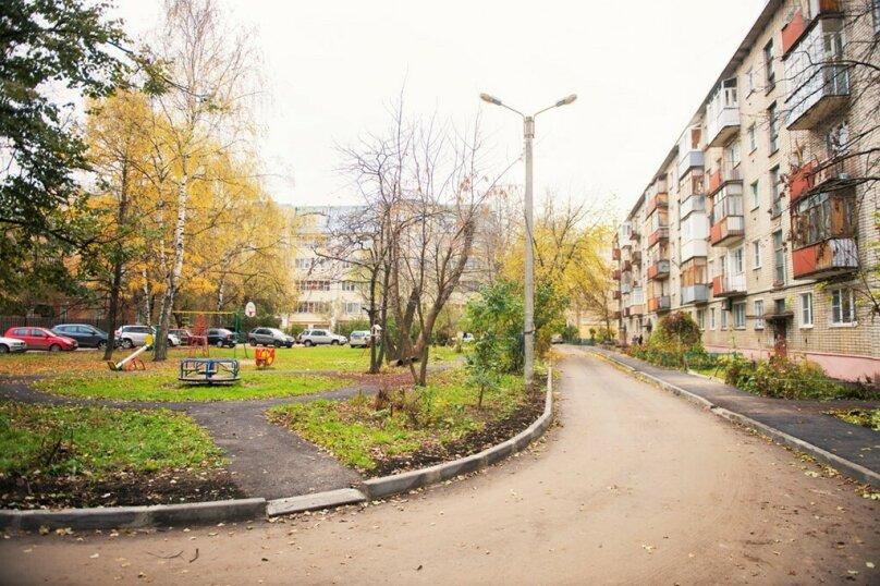 1-комн. квартира, 32 кв.м. на 4 человека, улица Чайковского, 78/19, Ярославль - Фотография 9