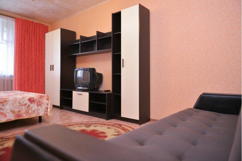 1-комн. квартира, 32 кв.м. на 4 человека, улица Некрасова, 7к2, Ярославль - Фотография 2