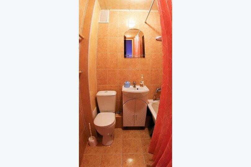 1-комн. квартира, 32 кв.м. на 4 человека, улица Некрасова, 7к2, Ярославль - Фотография 6