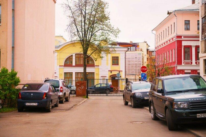1-комн. квартира, 32 кв.м. на 4 человека, улица Некрасова, 7к2, Ярославль - Фотография 8