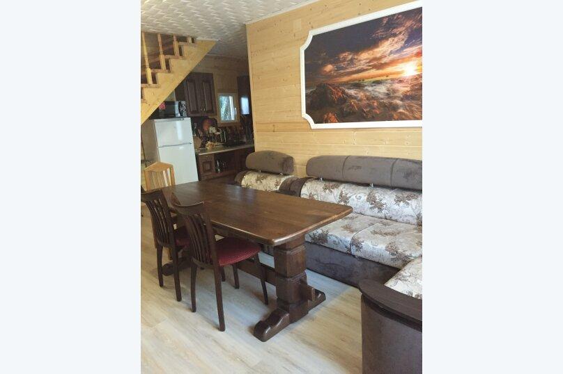 Дом с 3 спальнями на 7 человек, 150 кв.м. на 7 человек, 3 спальни, Скальная улица, 4, село Монастырь, Сочи - Фотография 37