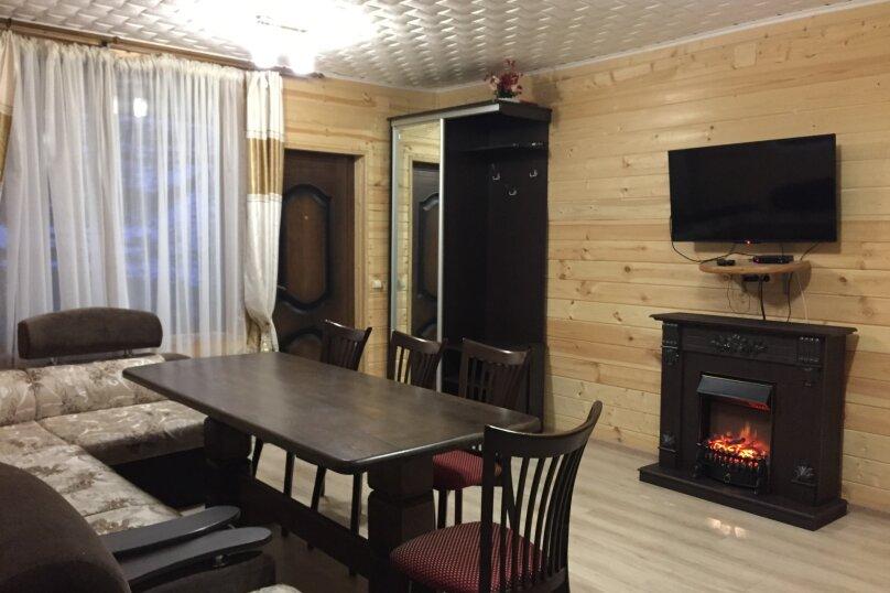 Дом с 3 спальнями на 7 человек, 150 кв.м. на 7 человек, 3 спальни, Скальная улица, 4, село Монастырь, Сочи - Фотография 38