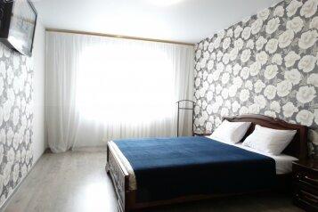 1-комн. квартира, 40 кв.м. на 3 человека, улица Луначарского, 49, Тула - Фотография 2