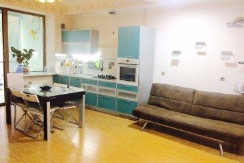 3-комн. квартира, 102 кв.м. на 7 человек, Венцека, Самарский район, Самара - Фотография 1