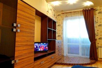 1-комн. квартира, 40 кв.м. на 2 человека, улица Михеева, 19, Тула - Фотография 4