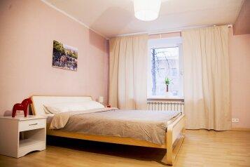 3-комн. квартира, 75 кв.м. на 9 человек, Ладожская улица, Москва - Фотография 3