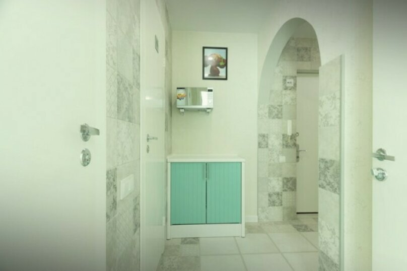 Отдельная комната, улица 78-й Добровольческой Бригады, 19, Красноярск - Фотография 4