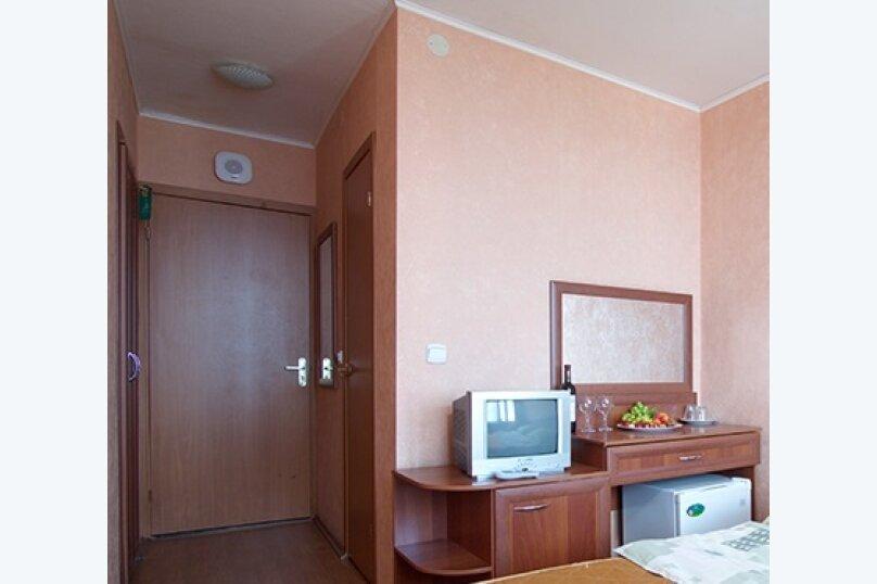 """Гостиница """"Репинская"""", Приморское шоссе, 428 на 153 номера - Фотография 46"""