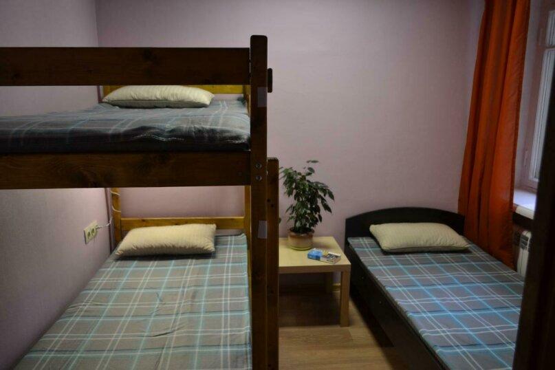 Семейный 3-х местный номер, шоссе Энтузиастов, 26, Москва - Фотография 1