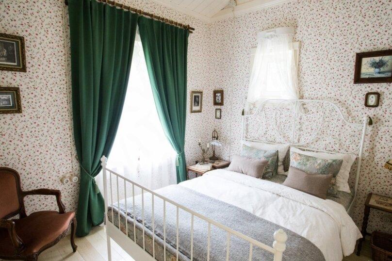 Важинское поместье - Simaništo, 102 кв.м. на 5 человек, 2 спальни, деревня Важинская Пристань, Сигнаволокская улица, 2А, Пряжа - Фотография 8