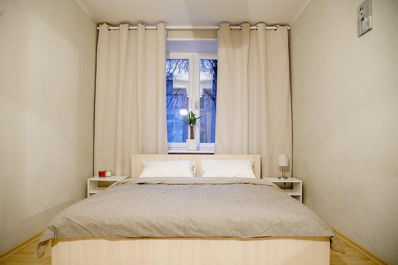 3-комн. квартира, 75 кв.м. на 9 человек, Ладожская улица, 13, Москва - Фотография 12