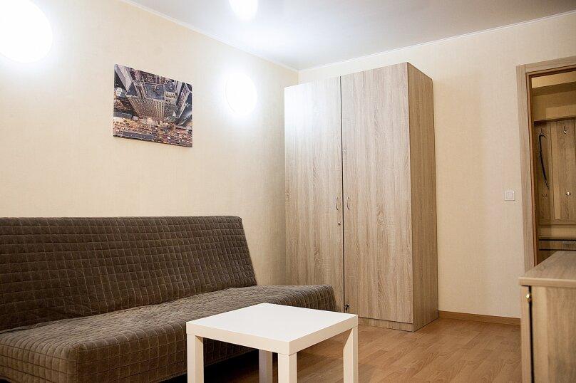 3-комн. квартира, 75 кв.м. на 9 человек, Ладожская улица, 13, Москва - Фотография 18