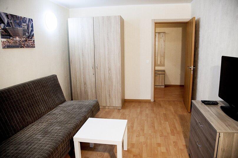 3-комн. квартира, 75 кв.м. на 9 человек, Ладожская улица, 13, Москва - Фотография 19