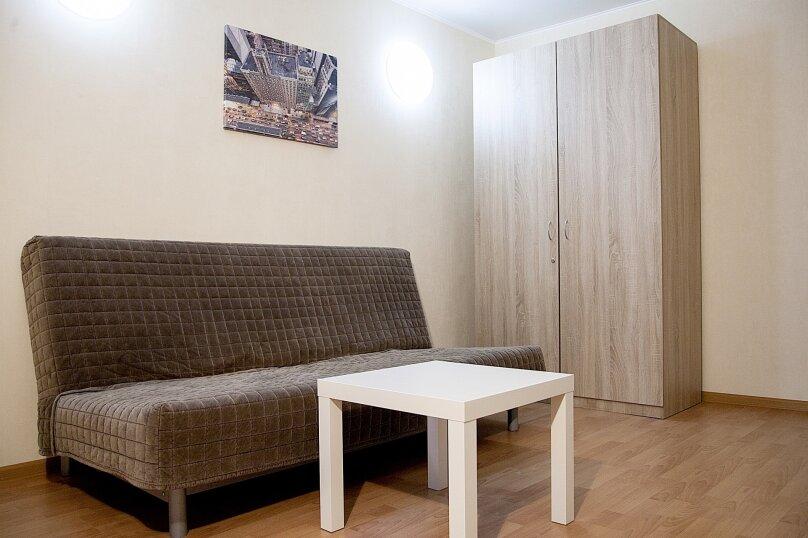 3-комн. квартира, 75 кв.м. на 9 человек, Ладожская улица, 13, Москва - Фотография 20