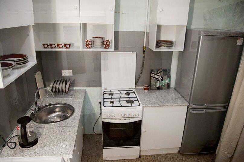 3-комн. квартира, 75 кв.м. на 9 человек, Ладожская улица, 13, Москва - Фотография 22