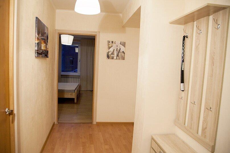 3-комн. квартира, 75 кв.м. на 9 человек, Ладожская улица, 13, Москва - Фотография 34
