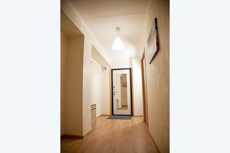 3-комн. квартира, 75 кв.м. на 9 человек, Ладожская улица, 13, Москва - Фотография 35