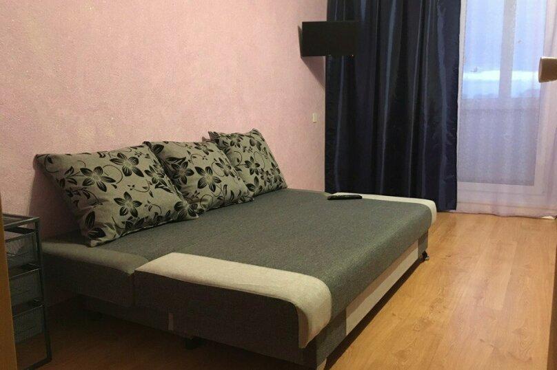 4-комн. квартира, 70 кв.м. на 12 человек, улица Молокова, 33, Красноярск - Фотография 7