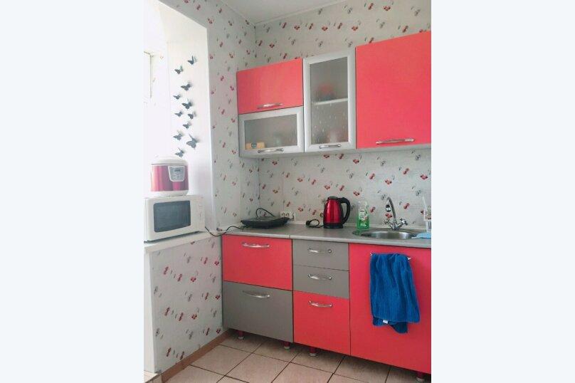 4-комн. квартира, 70 кв.м. на 12 человек, улица Молокова, 33, Красноярск - Фотография 14