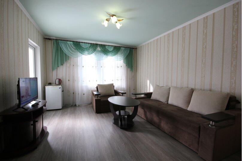 Отдельная комната, Учителей , 27, район Алчак, Судак - Фотография 1