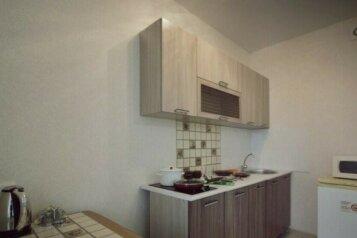 1-комн. квартира, 36 кв.м. на 3 человека, Взлётная улица, 7К, Красноярск - Фотография 3