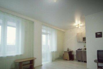 1-комн. квартира, 36 кв.м. на 3 человека, Взлётная улица, 7К, Красноярск - Фотография 1