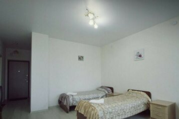 1-комн. квартира, 36 кв.м. на 3 человека, Взлётная улица, 7К, Красноярск - Фотография 4