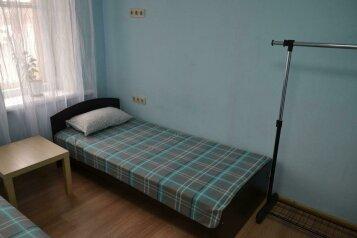 2-х местный номер с 2-мя раздельными кроватями эконом:  Койко-место, 2-местный, Хостел, шоссе Энтузиастов на 7 номеров - Фотография 3