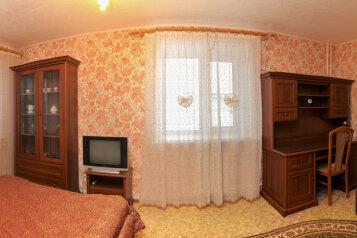 1-комн. квартира, 31 кв.м. на 3 человека, проспект Октября, 3, Ярославль - Фотография 1