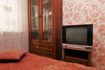 1-комн. квартира, 31 кв.м. на 3 человека, проспект Октября, Ярославль - Фотография 3