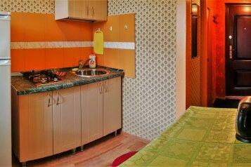1-комн. квартира, 21 кв.м. на 2 человека, улица Свердлова, Ярославль - Фотография 4