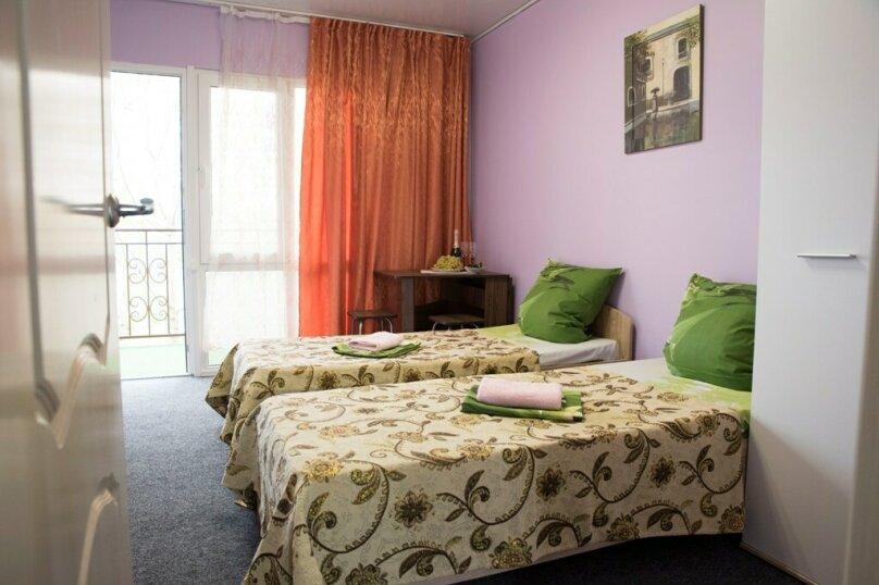 """Гостевой дом """"LAVRIO"""", Светлая, 4а на 16 комнат - Фотография 58"""