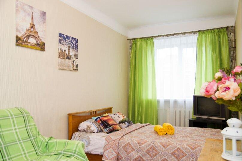 2-комн. квартира, 45 кв.м. на 6 человек, бульвар Победы, 1, Омск - Фотография 7